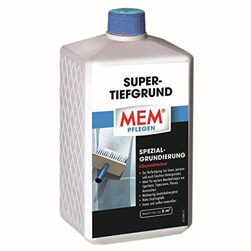 MEM 500110 Super Tiefgrund 1 I