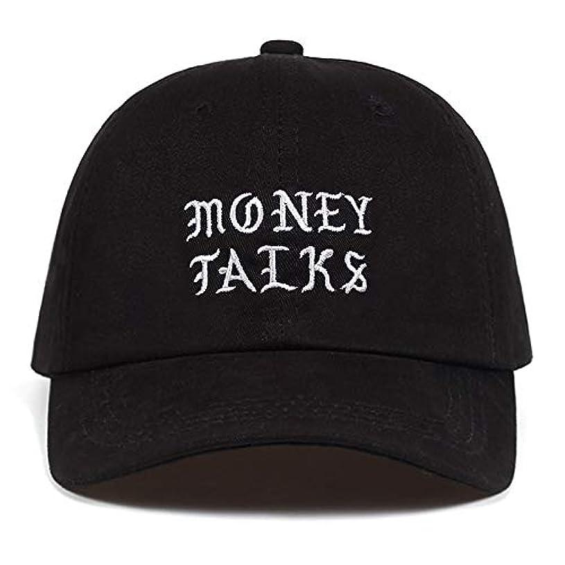 AAMOUSE Baseball Cap Money Talks Dad Hat Golf Tyler The Creator Snapback Casquette Bone Gorras Baseball Cap Sun Hat for Men Women vz4038208