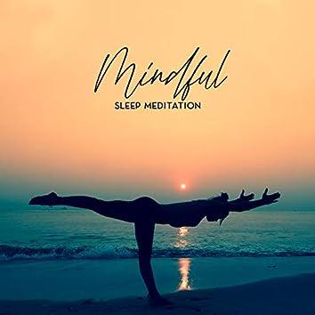Mindful Sleep Meditation: Ambient Sleep Music for Bedtime Meditation