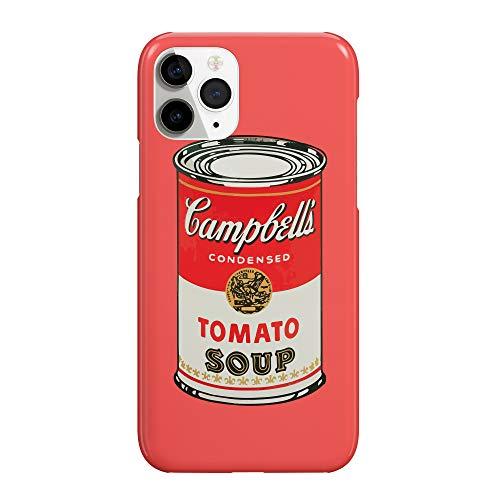 Campbells Tomato Soup Pop Art_WZ7070 Phone Case Hard Plastic Schutzhülle aus Hartplastik Handy Hülle Weihnachten Geburtstag Geschenk - Huawei P10 Lite