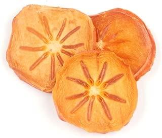 Sliced Persimmon, 1 Lb Bag