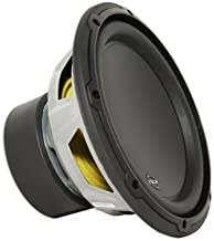 JL Audio 10w3v3-4 10-Inch 4 Ohm 300 Watt Rms Subwoofer