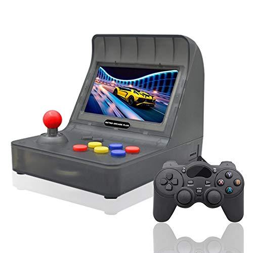 ANBERNIC Consolas de Juegos Portátil , Consola de Juegos Retro Game Console 4.3 Pulgadas 3000 Juegos TV-Output Videojuegos Portátil