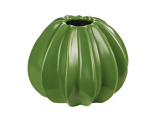 Asa : Vase Cactus : Vert, D.11xh.9cm