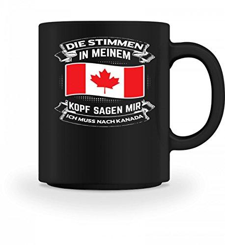 Chorchester Für alle, die Kanada lieben! - Tasse