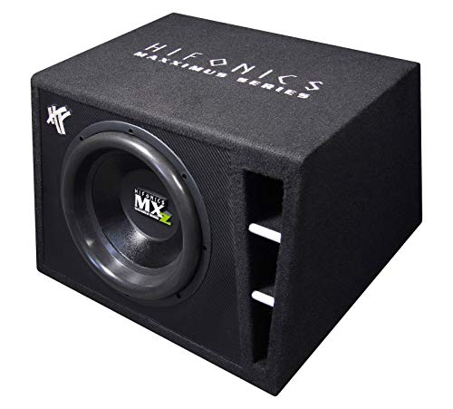 Hifonics MXZ12R Subwoofer