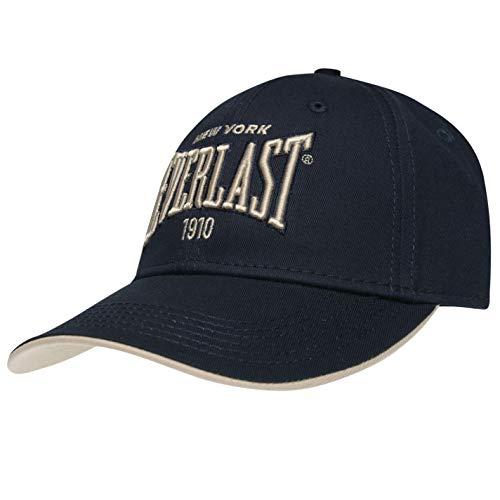 Everlast - Gorra de béisbol para hombre