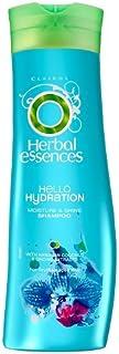 Herbal Essences Hello Hydration - Shampoo, 400ml