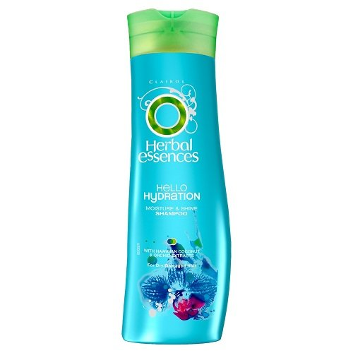 Herbal Essences Hello Hydration Shampoing 400 ml