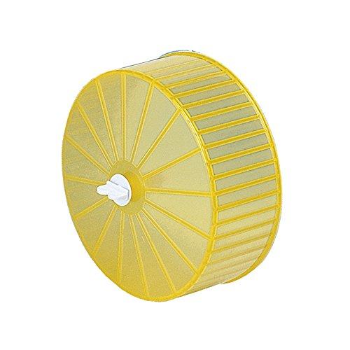 Ferplast Roue rotative pour Hamster 18,5 x 10 cm