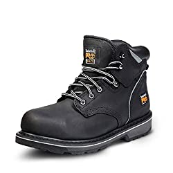 Best Work Boots For Men & Women - Work Boot Reviews Of The Best On ...