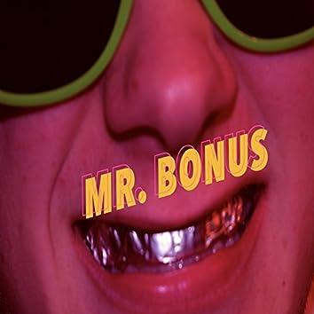 Bonus the Based God