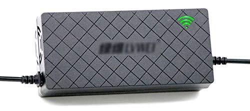 LQH -Cargador De Batería De Iones De Litio De 84 V 2 A / 3 A, Cargador De Scooter De 72 V para Scooter Eléctrico De Equilibrio Automático, Baterías De Motocicleta,3a,F