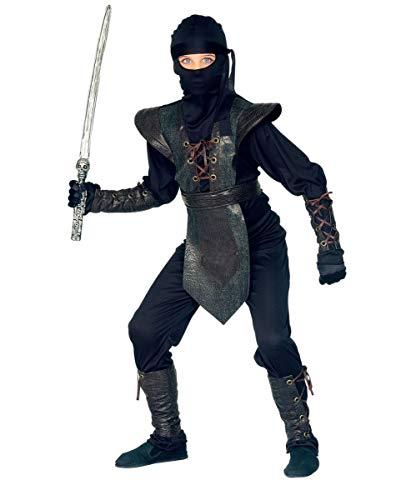 Costume de Ninja pour les enfants M