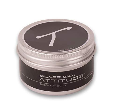 Attitude Silver Wax, 100 milliliters
