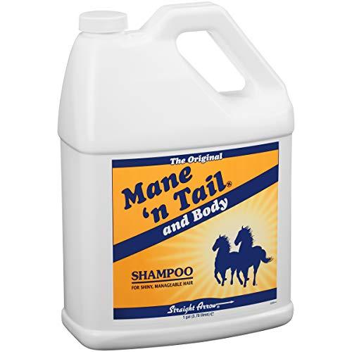 Mane 'n Tail and Body Shampoo 1 Gallon