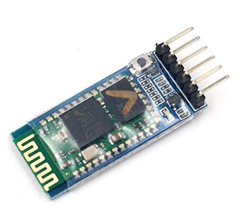 Morza HC-05 Wireless Module Anti-Rückwärts-HF-Transceiver Wireless-Bluetooth Serial Brett