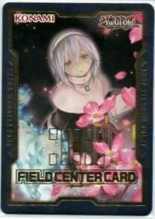 Yu-Gi-Oh! - Ghost Sister & Spooky Dogwood (Alternate Art) Field Center Card - Duel Devastator