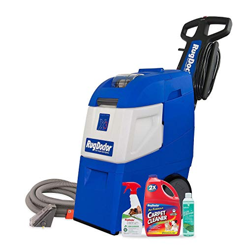 Mighty Pro Carpet Cleaner