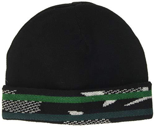 Catimini Cp90014 Bonnet Reversib Gorro de Punto, Negro (Black 02), XXX-Large (Talla del Fabricante: 56CM) para Niños
