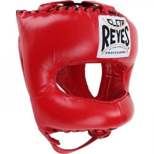 CLETO REYES MinotaurFightStore - Protector de cabeza de boxeo tradicional puntiagudo de...