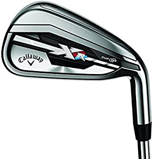 Callaway XR Single Iron 6 Iron Project X 5.5 Graphite Regular Right Handed 37.5in