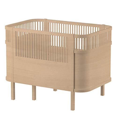 Sebra - Das Bett, Baby & Junior, Buchenholz