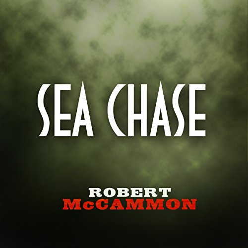Sea Chase cover art