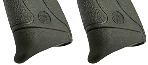 Fixxxer (2 Pack) Grip Extension S&W Shield, fits 9mm & .40 CAL.