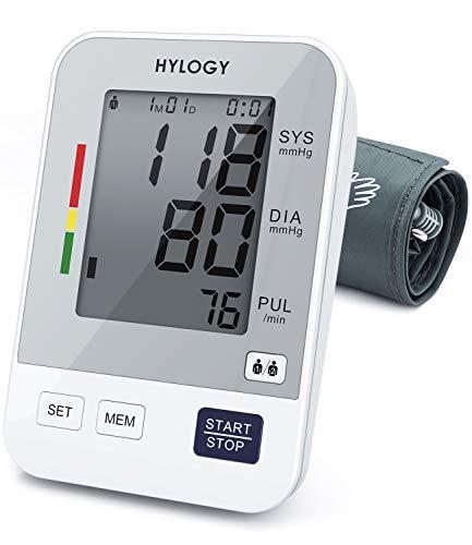 HYLOGY Tensiómetro de brazo