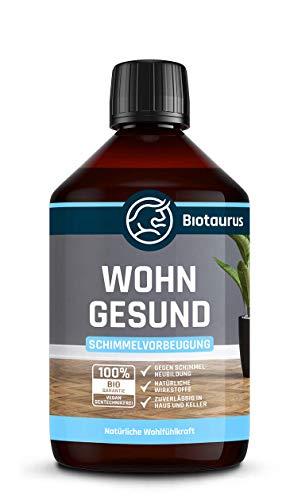 BioTaurus el moho-X, 1er Pack (1 x 500 ml)