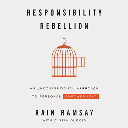 Responsibility Rebellion cover art