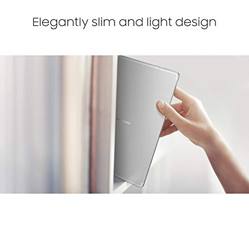 Samsung Galaxy Tab S5e Wi-Fi SM-T720 64GB Silver UK Version