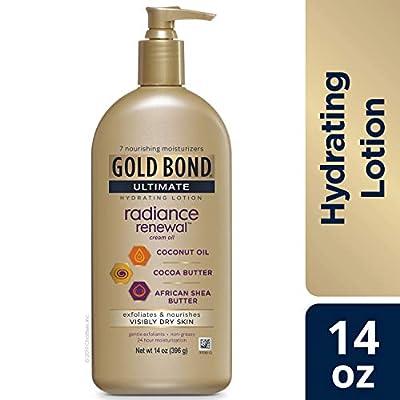 Gold Bond Ultimate Radiance