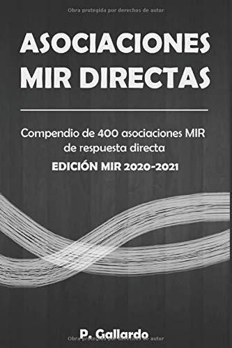 Asociaciones MIR directas: Compendio de 400 asociaciones MIR directas.