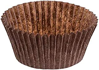 Best dark brown cupcake liners Reviews