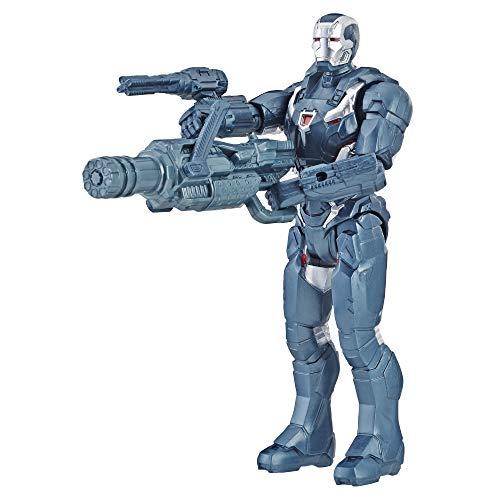 Avengers Marvel Endgame Marvel's War Machine 6'-Scale Figure