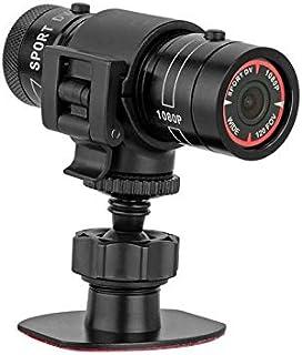 Elikliv F9 Camera HD Mountain Bike Bicycle Motorcycle Helmet Sports Action Camera Video DV Camcorder Full HD 1080p Car Vid...