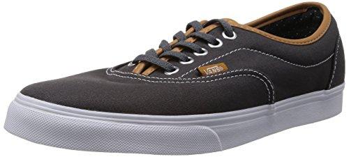 Vans U LPE (C L) MAGNET/PO VRRRAQY Unisex-Erwachsene Sneaker, Rot ((C L) magnet/po), EU 37 (US 5.5)
