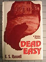 Dead Easy 0802732143 Book Cover