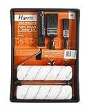 Harris 4337 - Brocha y rodillo kit