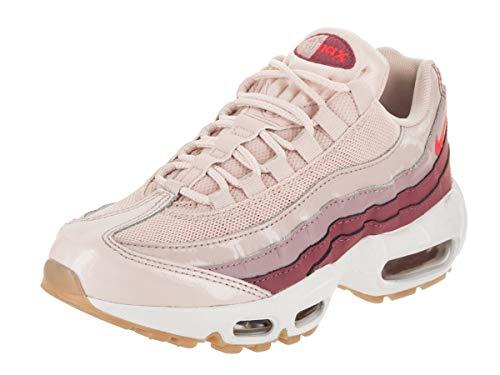 Nike Womens Air Max 95 W Rose Sneaker Low 37 1/2