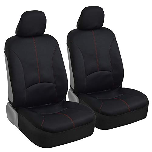 09 gmc sierra seat covers - 8