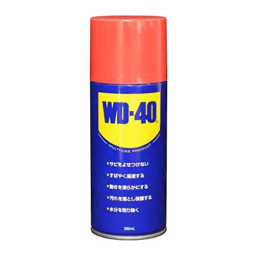 エステー 超浸透性防錆潤滑剤 WD-40 MUP 300ml