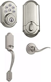 Best kwikset front entry set Reviews