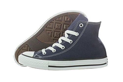 Zapatillas altas con cordones Chuck Taylor All Star Canvas para ni?os