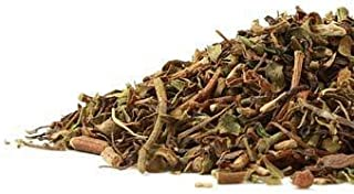 Bulk Herbs: Patchouli Leaf (Organic)