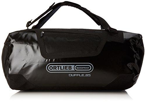 Ortlieb Męska torba podróżna, czarna, 31 x 65 x 44 cm / 85 litrów