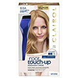 Clairol Root Touch-Up Permanent Hair Color Creme, 8.5A Medium Champagne Blonde, 1 Count