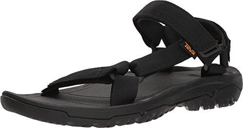 Teva Men's M Hurricane XLT2 Sport Sandal, Black, 11 M US